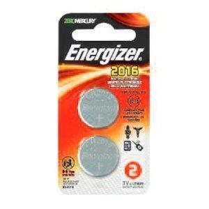- 3V Lithium Watch Battery