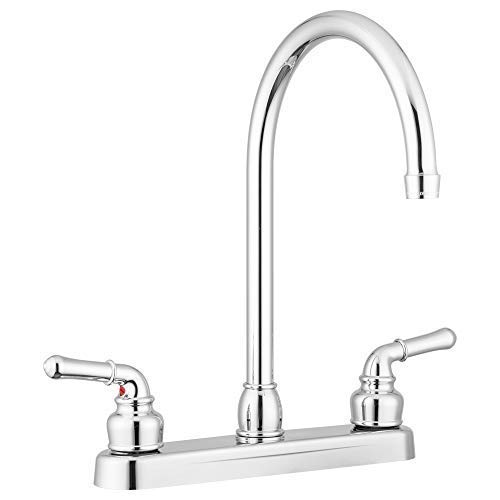 Most Popular Kitchen Sink Faucets