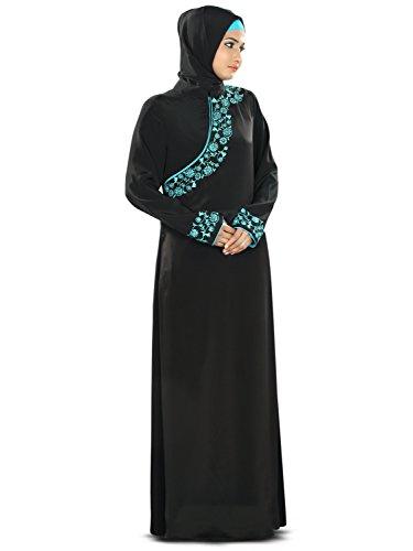 Delle Zeena MyBatua Abaya Eid online donne nppHrqOwxT