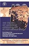 One Hundred Years of American Archaeology in the Middle East : Proceedings of the American Schools of Oriental Research Centennial Celebration, Washington DC, April 2000, Clark, Douglas R., 0897570677
