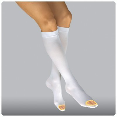 Jobst Anti-EM/GP Knee High Stockings - Knee Highs Reg Length 14