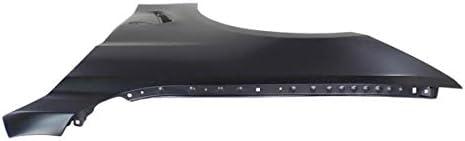 Front Steel Fender Driver Side Fits BMW 435i Gran Coupe 435i 428i BM1240164