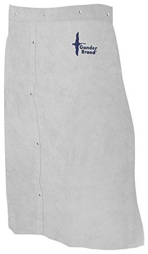 Bob Dale Gloves 64165 Welding Apron Leather Waist Apron 2...