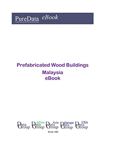 Prefabricated Wood Buildings in Malaysia: Product Revenues
