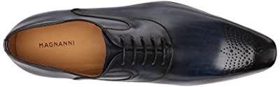 Magnanni Men's Anso Oxford Shoe