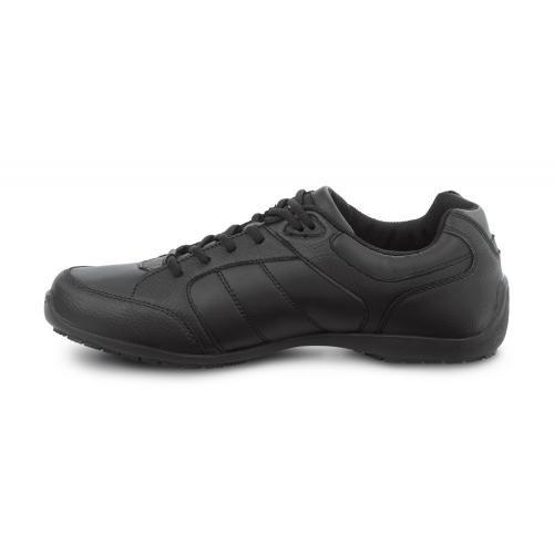 Women's Max Athletic Black Sneaker Resistant Rialto Slip SR q8dPwxESP