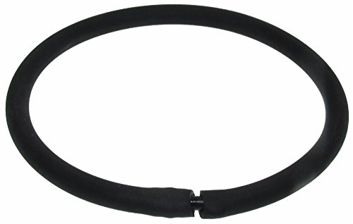 Rubber Handcuff - Janders Inc Undercover Bracelet for Emergency Situations Requiring a Covert Solution
