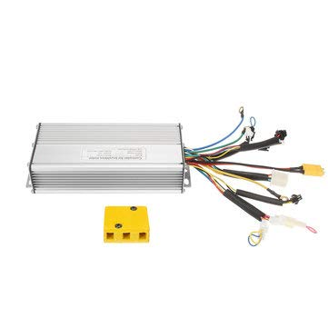 36V/48V 500W/700W Electric Bicycle E-bike Scooter Brushless DC Motor Controller - Electric Scooters Motor Controller -