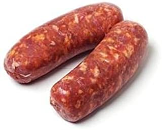 product image for Esposito's Finest Quality Sausage - HOT ITALIAN SAUSAGE - 4 8-link Packages (Net Wt. 6lbs.)