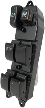 SWITCHDOCTOR Window Master Switch for 2004-2010 Toyota Sienna (18 Pins)