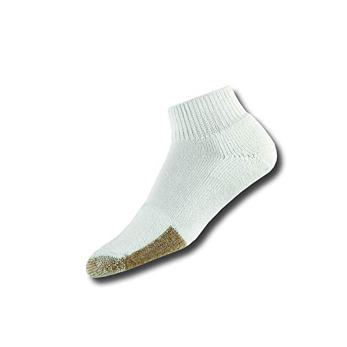 Thorlos Unisex TMX Tennis Thick Padded Ankle Sock