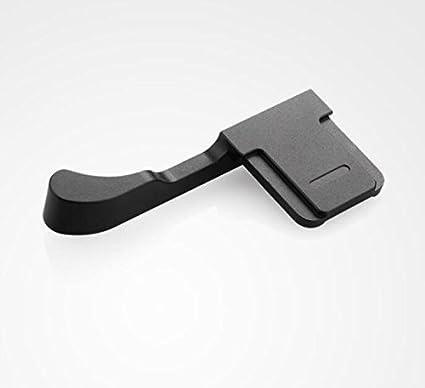 JFOTO FJ-pro-G Thumbs Up Grip Designed for Fujifilm X-Pro2 Better Balance /& Grip Convenience Newest Version securely The Fujl Camera Also fits Fujl X-Pro1 Camera Black Handle Metal Hand Grip