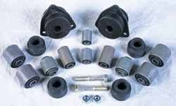 Land Rover Suspension Bushing Kit for Discovery 1 and Range Rover Classic