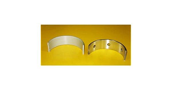 2110587 Bearing-Main Standard Fits Caterpillar 1161108 725 730 65E 75D 75E 85E