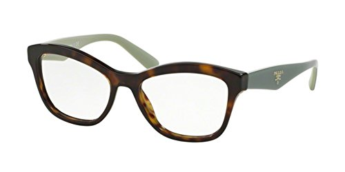 - Prada Women's PR 29RV Eyeglasses 54mm