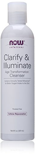 NOW Solutions Clarify Illuminate Cleansing