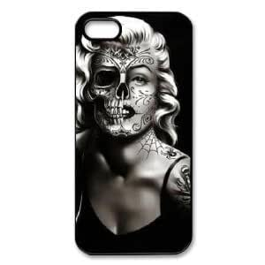 Marilyn Monroe Cute Retro Iphone 5c Case