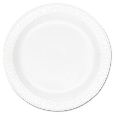 - Concorde Foam Plate, 9