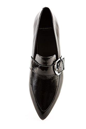 4412 para Mujer Zapatos 314 290 Negro 290 Negro VB Vagabond de de Cordones 4412 Charol zfqSOqxwa