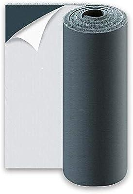 K-Flex ST Plancha 19 mm 6m² Autoadhesivo (cf. Armaflex, Kaiflex) 6 qm Aislamiento de Automóvil, Aislamiento de la Caja del Obturador: Amazon.es: Bricolaje y herramientas