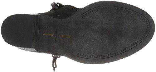 Caviglia Vita Donne Dolce Di Delle Bootie Nero Lennox 7pqn5Pq