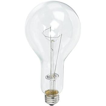 this item sylvania 300mclrp 120v ps30 light bulb - Sylvania Light Bulbs