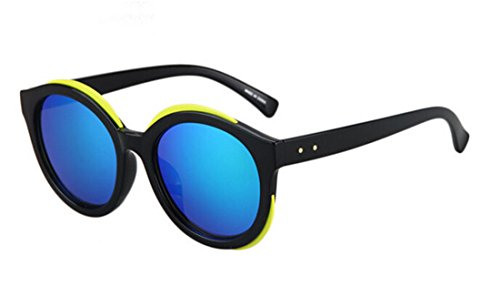 GAMT Vintage Inspired Women Rhinestone Anti-UV Lens Sunglasses bright - Shades Vintage Versace