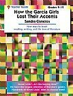 How the Garcia Girls Lost Their Accents - Teacher Guide by Novel Units, Inc.