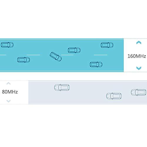 fenvi PCIe Wifi Card Next-Gen Wi-Fi 6 MU-MIMO OFDMA AX200 802.11ax PCI Ad.. New