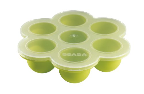 BEABA Multiportions - Green