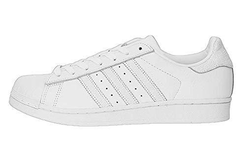 ftwbla Chaussures Ftwbla Superstar Course Pour Blanc Homme Ftwbla Adidas De aRAwT6