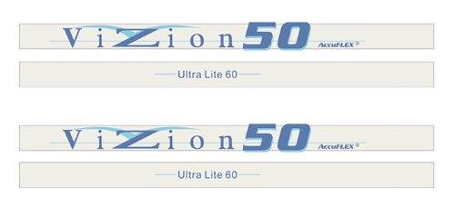 Accuflex Vizion Ultralite 50