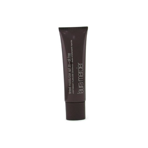 Laura Mercier Oil Free Tinted Moisturizer SPF 20 - Nude --50ml/1.7oz (Package Of 2) ()