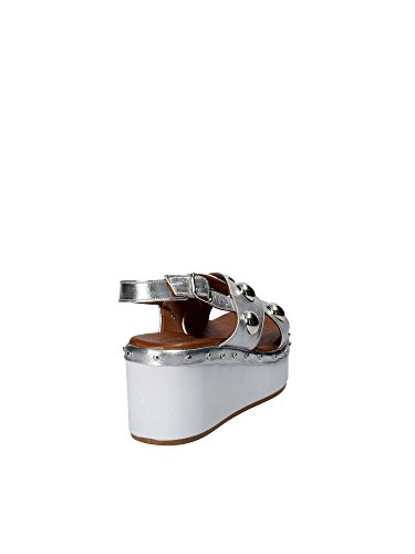 Inuovo 8687 Gris Sandales Femme 8687 Inuovo Sandales Gris Femme qw8XWqHnrf