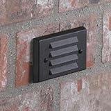 Vista Pro Specialty Step and Brick Landscape Lighting SL-4242-Z Bronze
