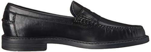 Loafer Cole Penny Haan Tumble Haan Cole Mens Campus Pinch Black xOO10gwTZq