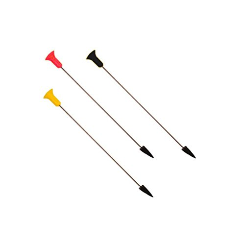 .50 Cal 50 Broadhead Darts By Venom Blowguns®