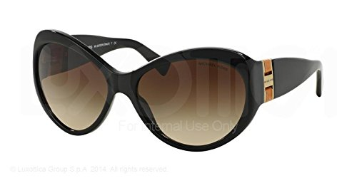 Michael Kors W-SG-2859 MK2002QM Brazil - Red Tortoise Womens Sunglasses, 60-16-125 mm
