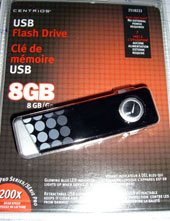 DRIVERS FOR CENTRIOS FLASH DRIVE