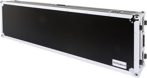 Roland Case RRC88W with RRC-88W Black Series Keyboard Road Case Road with Wheels 88-key [並行輸入品] B07MKX1MSB, イバラキヤ:8fbf6eaa --- kapapa.site