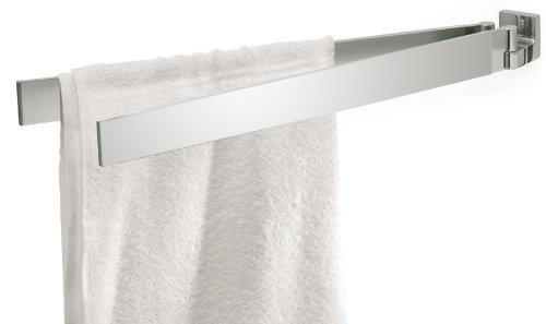 Towel Rail 2-Arm Tiger Ontario Chrome