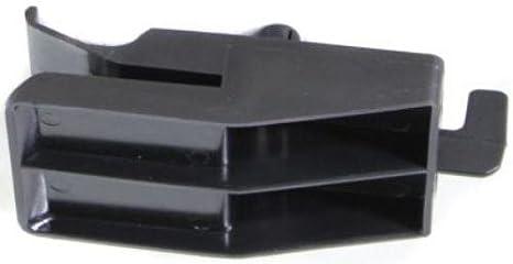Steel Front Passenger Side Bumper Retainer for Lexus RX Series LX1043102