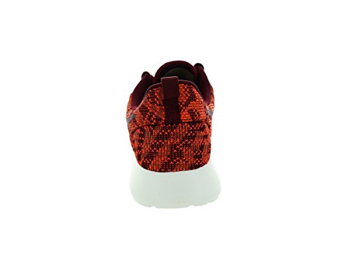 Team Homme Baskets Nike Basses Total Rosherun sail Orange Red OwBYqgf