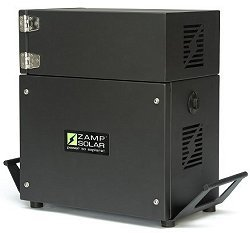 Zamp Solar Charged Generator by Zamp