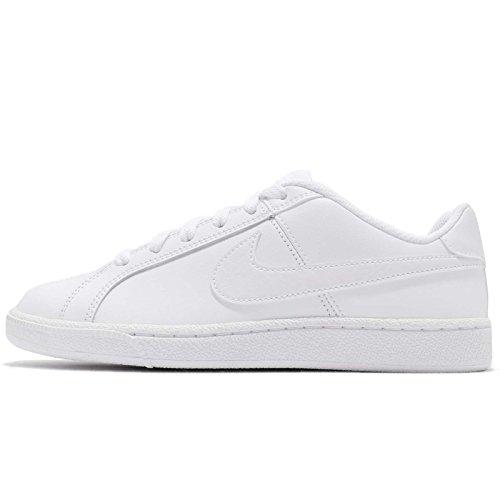 (ナイキ) コート ロイヤル レディース カジュアル シューズ Nike Court Royale 749867-112 [並行輸入品]