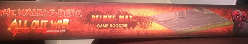 - The Walking Dead Deluxe Mat Game Booster