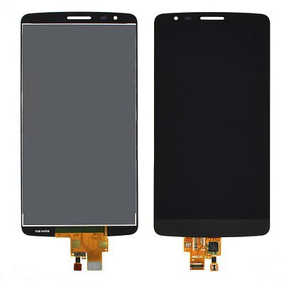 LCD Display Digitizer Touch Screen Assembly For LG G3 Stylus D690 D690NBlack