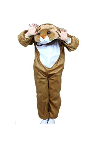 Kids Animal Costumes Pajamas Fancy Dress Outfit (XL (for Kids 47
