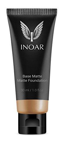 Base Matte 30 ml, Inoar, Bege
