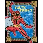 : Power Ranger Mystic Force Birthday Party Invitations